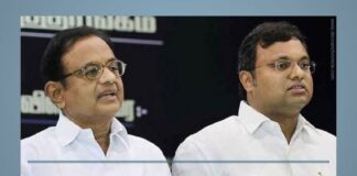 Karti fails to appear before ED, PC issues a Press Release - What is next?