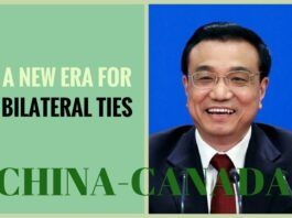 Premier Li will present Chinese solutions to various global challenges.