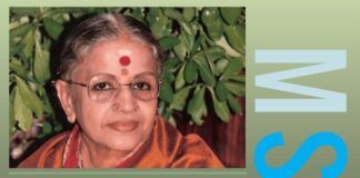 A look back at the life of the Nightingale of Carnatic Music, MS Subbulakshmi on her birth centenary.