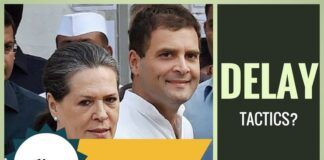 More delay tactics from Congress leaders in the National Herald case as they object to releasing tax documents.
