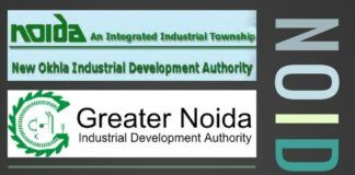 For the past 10 years the party running the UP Government has been stonewalling requests for auditing Noida land allotments