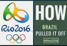 Despite many hurdles, Brazil hosted an excellent Olympic Games
