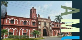 AMU Vice Chancellor is facing serious charges on conducting Distance Education classes