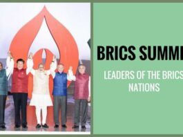 BRICS impact on global governance