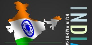 India is under-represented in American academia compared to China, Islam/ Middle East and Japan, among others