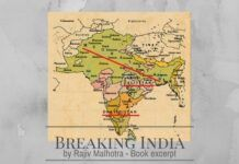 In this book Breaking India, the authors shine the spotlight on forces that continue to try and balkanize India that is Bharat.