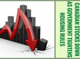 Canadian Stocks open low