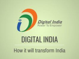 How Digital India will transform the country