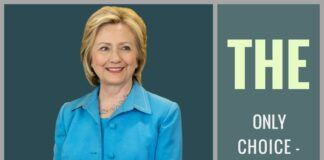 While not perfect, Hillary is able and experienced and is the right choice for America