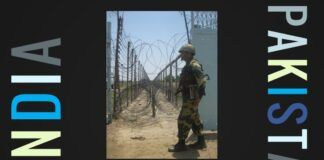 Indian army repels another intrusion attempt, killing 7 Pak rangers