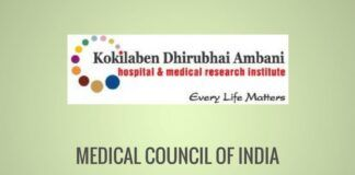 3 courses have been deemed as illegal by the Medical Council of India, including the Masters in Emergency Medicine from KDAH