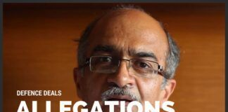 Perusal of some of the allegations leveled by Prashant Bhushan and their veracity