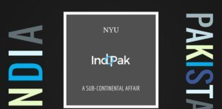 Subramanian Swamy and Pervez Musharraf will be speaking at IndoPak2016 in NYU on Oct 21st