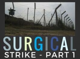 M R Venkatesh gives his take on the recent Surgical strike and his opinion on why Opposition wants proof