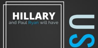 Hillary Clinton will need to work closely with Paul Ryan to ensure the success of American Capitalism