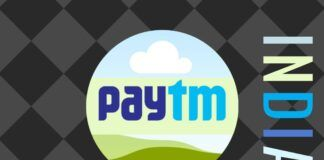 PayTM has been growing exponentially in India but the author has some concerns
