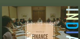MoF Press Release relaxing key deposit and withdrawal amounts from Banks