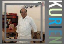 Is the Deputy Chairman of Rajya Sabha P J Kurien acting fair?