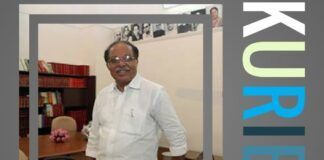 Is the Deputy Chairman of Rajya Sabha P J Kurien acting fair?