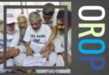 A scathing takedown of Congress's attempts to scuttle OROP over the years