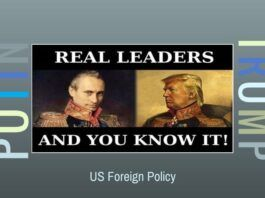 How will US Foreign Policy change in a Trump Presidency?