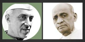 Patel and Nehru spar over dubious payments to NH in 1950! Blast from the Past!