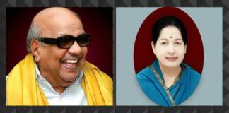 Palace intrigues in the Karunanidhi household? Azhagiri Stalin patched up?