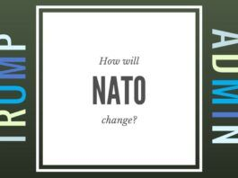 Under Trump will the US Foreign Policy change vis-a-vis NATO & Russia?