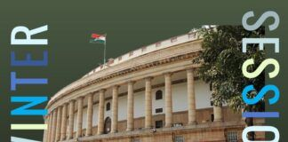 Opposition behaviour in the Parliament suggests a behaviour of Deny, Delay and Deflect