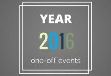 The year 2016 has been full of one-off events - a look back