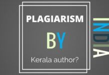 Gnanpeeth award winner Vasudevan Nair accused of plagiarism