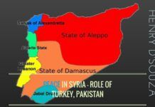 Role of Turkey in Syria conflict and how Pakistan got included in this