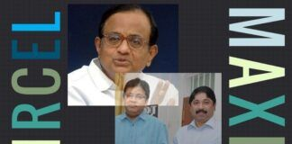 Was not moving against Chidambaram deliberate so the Maran brothers could escape?