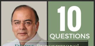 Jaitley needs to act now to dispel perceptions that he is the road block