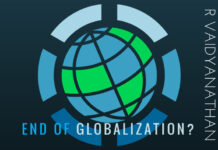 Is the era of Globalization over? What is in store next?
