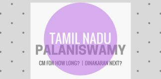 Is Palaniswamy keeping the CM's chair warm for Dinakaran?