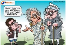 Sheila Dixit says RaGa needs more time...