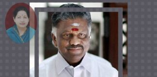 Is the revolt by Panneerselvam too little, too late?