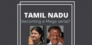Panneerselvam needs to answer a few questions about his conduct too...