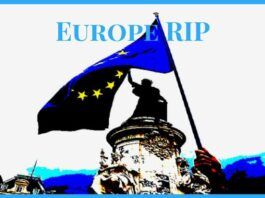 Europe economic and social crisis is becoming worse with each passing day