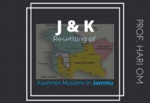 J & K Govt.'s new GO that allows Kashmiri Muslims to settle in Jammu causing tension