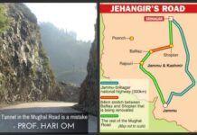 A reasoned argument on how building the Mughal Road can affect the religious harmony in Jammu