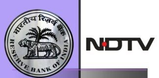 NDTV admits to FEMA violations, attempts to have it tried as a compounding case but RBI rejects it