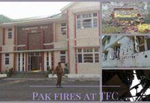 Is Pak back to doing mischief across the LoC?
