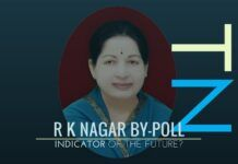 Will R K Nagar by-poll give an indication of things to come in Tamil Nadu?