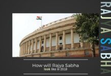 By April 2018, the NDA should have a majority in the Rajya Sabha, thus helping legislation to move smoothly