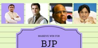 """What are the """"must-do"""" items for BJP in the next few months?"""