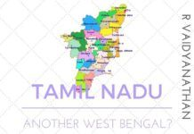 """Parochial political parties, """"victimhood"""" mindset is making Tamil Nadu go the way of West Bengal"""