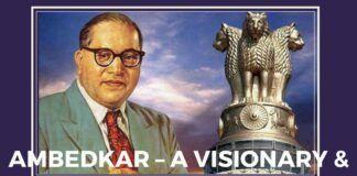 Ambedkar - a leader of marginalized section