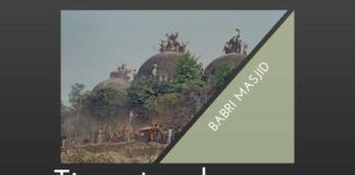 Babri: Modi's Legal team seems to have the uncanny knack of snatching defeat from the jaws of victory.